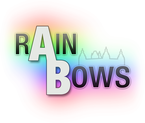 rAinBows – Aschaffenburgs LGBT*IQ Jugendinitiative!